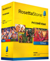 Rosetta Stone Russian Level 1-3 Set DOWNLOAD - MAC