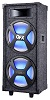 QFX SBX-212 High Powered Pro PA Wireless Bluetooth Speaker