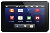 "Supersonic Matrix SC-1010JBBT 10.1"" Quad-Core Android 4.4 Black Tablet"