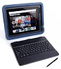 Gripcase Scribe Keyboard Case for iPad (Blue)