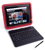 Gripcase Scribe Keyboard Case for iPad (Red)