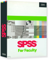 IBM SPSS Statistics Premium Grad Pack v.26.0 12-Month License for Faculty Windows (Download) THUMBNAIL