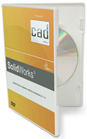 SolidWorks Essentials Training Videos & Manuals - 5 Pack