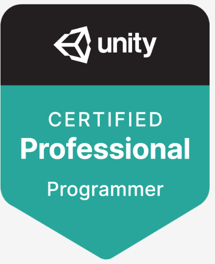 Unity Certified Programmer Exam LARGE