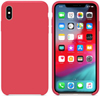 iPhone Silicone Case For 7/8 & 7 Plus/8 Plus w/FREE Screen Protector SWATCH