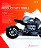 SolidWorks Productivity Tools Step-By-Step (with CD)