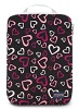 "JanSport Carrying Case Sleeve for 15"" Notebook (Hearts)"