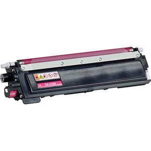 eReplacements Premium Toner Cartridge For Brother TN210M LARGE