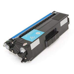 eReplacements Premium Toner Cartridge For Brother TN315C LARGE