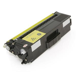eReplacements Premium Toner Cartridge For Brother TN315Y LARGE