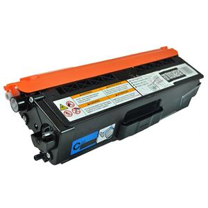 eReplacements Premium Toner Cartridge Compatible With Brother TN339C, TN-339C LARGE