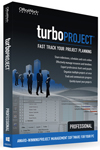 TurboProject Professional 7 - ON SALE! (Download) THUMBNAIL