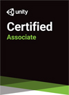 Unity Certified Associate - Exam Voucher THUMBNAIL