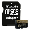 Verbatim 64GB Pro Plus 666X microSDXC Memory Card for Android Devices & Smartphones