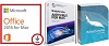 Microsoft Office 2016 w/ AntiVirus & Grammar Check Bundle for Mac (WAH Download)