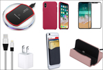 iPhone X Ultimate Accessories Pack (FREE SHIPPING!) THUMBNAIL