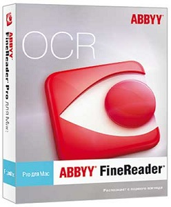 ABBYY FineReader Pro for Mac (Download).