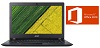 "Acer Aspire 3 15.6"" FHD AMD A9 6GB RAM Laptop PC with Microsoft Office Pro 2019 (Obsidian Black) THUMBNAIL"