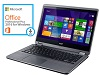 "Acer Aspire R3-431T 14"" Touchscreen Intel Pentium 4GB RAM 4-in-1 Notebook PC w/Office Pro 2016"