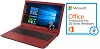 "Acer Aspire E5-573T 15.6"" Touchscreen Intel Core i5 8GB RAM Notebook PC w/MS Office 2016 (Refurb)"