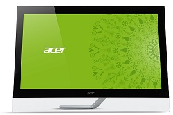 "Acer T232HL 23"" FHD LED LCD Touchscreen Monitor LARGE"