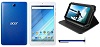 "Acer Iconia One 8 B1-850-K1KK 8"" Android Tablet Deluxe Bundle"