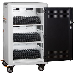 Anywhere Cart AC-PLUS-T 36 Bay Secure Charging Cart LARGE
