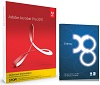 Adobe Acrobat Pro 2017 Research Edition for Students (Mac) (DVD)