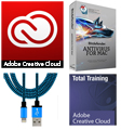 Adobe Creative Cloud STE Bundle for MAC