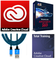 Adobe Creative Cloud STE Bundle for WINDOWS
