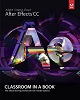 Adobe Press Adobe After Effects CC Classroom in a Book