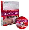 Adobe Press Adobe Flash Professional CS6: Learn by Video: Core Training in Rich Media Communication