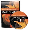 Adobe Press Adobe Flash Professional CC Learn by Video (2014 Release)
