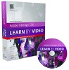 Adobe Press Adobe InDesign CS6: Learn by Video