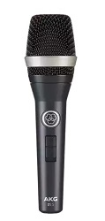 AKG D5 S Professional Vocal Microphone LARGE