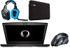"Dell Alienware 15-R3 15.6"" Intel Core i5 8GB RAM Gaming Laptop PC Tournament Pack"