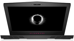 "Dell Alienware 15-R3 15.6"" Intel Core i7 16GB RAM Gaming Laptop PC (Refurbished)"