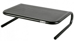 "Allsop Metal Art Jr. Monitor Stand 14"" (Pearl Black) LARGE"