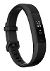 Fitbit Alta HR Smart Band (Black - Large)