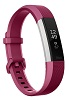 Fitbit Alta HR Smart Band (Fuschia - Small)
