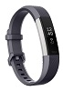 Fitbit Alta HR Smart Band (Blue Gray - Large)
