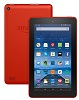 "Amazon Fire 7"" Quad-Core Fire OS 5.0 Tablet (Tangerine)"