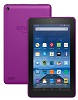 "Amazon Fire 7"" Quad-Core Fire OS 5.0 Tablet (Magenta)"