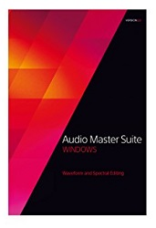 MAGIX Audio Master Suite 2.5 for Windows (Download) LARGE
