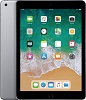 Apple iPad 5th Generation with Siri Capability 32GB (Space Grey) (Refurbished) THUMBNAIL