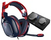 Logitech Astro A40 TR Gaming Headset for PS4 & PC + MixAmp Pro TR with SpectraLayers Pro 5 THUMBNAIL