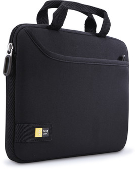 "Case Logic 10"" iPad / Tablet Attache with Pocket (Black)"