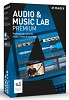 MAGIX Audio & Music Lab Premium (Download)