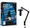 MAGIX Audio & Music Lab Premium Broadcast Bundle THUMBNAIL