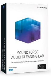 MAGIX Sound Forge Audio Cleaning Lab (Download)_LARGE